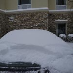 Hampton Inn & Suites Westford - Chelmsfordの写真
