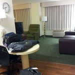 Foto van Extended Stay America - Tampa - Airport - N. West Shore Blvd.