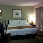 Photo de Extended Stay America - Tampa - Airport - N. West Shore Blvd.