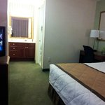 صورة فوتوغرافية لـ ‪Extended Stay America - Tampa - Airport - N. West Shore Blvd.‬