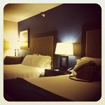 Foto van Holiday Inn Express Ashland