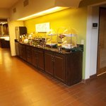 Foto de Sleep Inn & Suites Lakeside