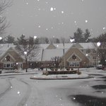 Φωτογραφία: Residence Inn Boston Westford