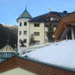 Photo de Hotel Post Ischgl