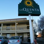 صورة فوتوغرافية لـ ‪La Quinta Inn Denver Cherry Creek‬