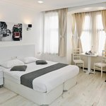 Photo de Hot Suites Taksim
