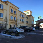 Φωτογραφία: La Quinta Inn & Suites Gallup