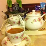 Wonderful tea