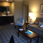 Foto van Courtyard by Marriott Savannah Historic District