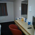 Foto de Travelodge Barton Mills