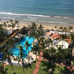 The Inn at Mazatlan resmi