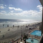 Foto de Daytona Inn Beach Resort