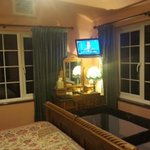 Brambles Bed and Breakfast resmi