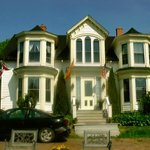 Foto de Weslans Inn Bed & Breakfast