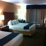 Foto de Holiday Inn Express Cocoa Beach