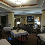 Foto de Holiday Inn Express Hotel & Suites Parkersburg - Mineral Wells