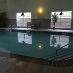 Φωτογραφία: Holiday Inn Express Hotel & Suites Parkersburg - Mineral Wells