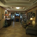 ภาพถ่ายของ Holiday Inn Express Hotel & Suites Parkersburg - Mineral Wells