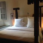 Baboune double room