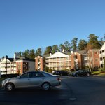 Foto Holiday Inn Club Vacations Williamsburg Resort