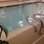 Foto de DoubleTree by Hilton Hotel Pittsburgh Airport