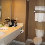 Holiday Inn Express Harrisonburg照片