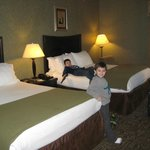 Φωτογραφία: Holiday Inn Express Harrisonburg