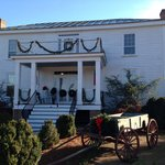 Benjamin W. Best Country Inn and Carriage Houseの写真