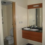 Foto van Premier Inn Sheffield City Centre - St Mary's Gate