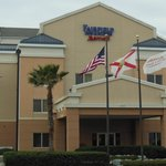 Foto de Fairfield Inn & Suites Jacksonville Beach