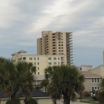 Fairfield Inn & Suites Jacksonville Beach Foto