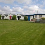 Foto de Brighstone Holiday Centre