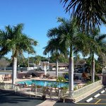 Photo de Hibiscus Suites - Sarasota / Siesta Key