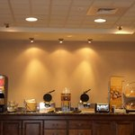 Photo de Hampton Inn & Suites Fairbanks