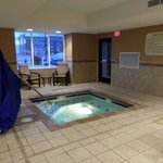 Hampton Inn & Suites Fairbanks resmi