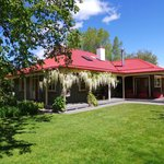 Bilde fra Hartley Homestead Boutique Bed and Breakfast