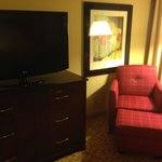 "Nice ""Junior Suite"" Room 1212 - Riverside Marriott"