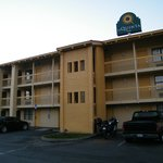 Φωτογραφία: La Quinta Inn Bakersfield South