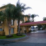 La Quinta Inn Bakersfield South resmi