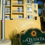 Φωτογραφία: La Quinta Inn & Suites San Diego Mission Bay