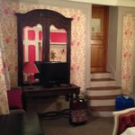 Photo de Hotel Residence Chalgrin