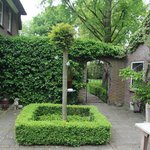 Foto de Bed & Breakfast Hoeve Nijssen