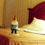 Foto de Travelodge Lima