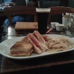 The Toastie of Castlemartyr