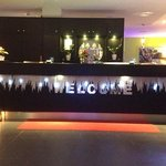 Foto di Friendly Cityhotel Oktopus