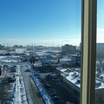 Photo de Radisson Suite Hotel Toronto Airport