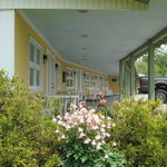 Foto van Sleepy Hollow Motel