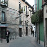 Photo of Hostal San Martin