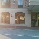 Four Points by Sheraton Historic Savannah Foto