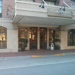 Four Points by Sheraton Historic Savannah resmi